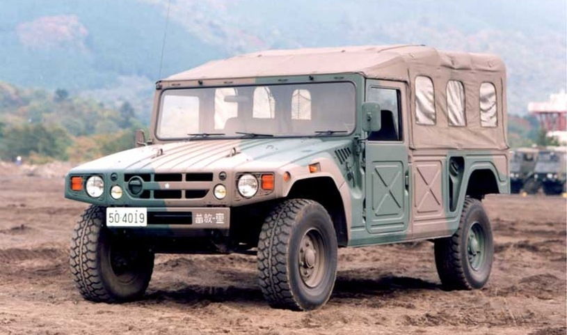 Toyota Mega Cruiser /