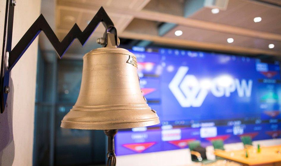 Prezes GPW Benchmark: Wskaźnik alternatywny dla WIBOR-u może powstać w połowie '22