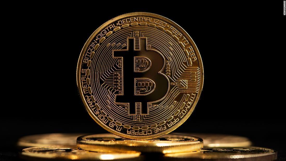 bitcoin jelentése)