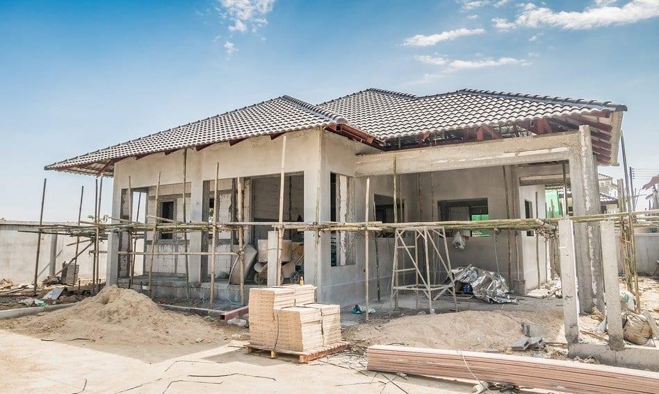 Zbudujesz dom bez pozwolenia i w nim nie zamieszkasz. Będziesz mógł trafić do więzienia