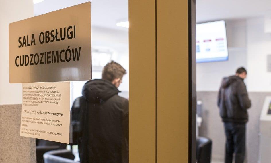 Konfederacja Lewiatan: cudzoziemcy lekarstwem na brak pracowników w Polsce