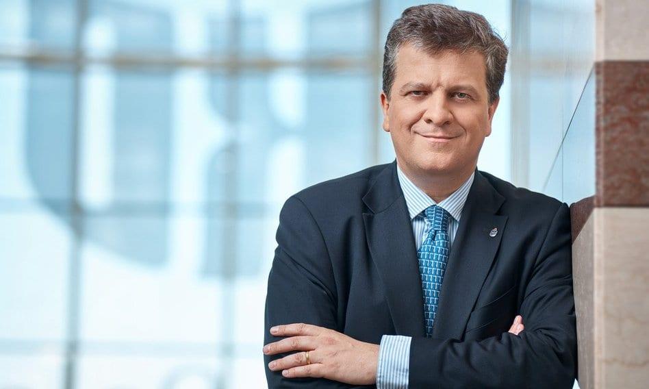 Jan Emeryk Rościszewski zrezygnował z funkcji prezesa PKO BP