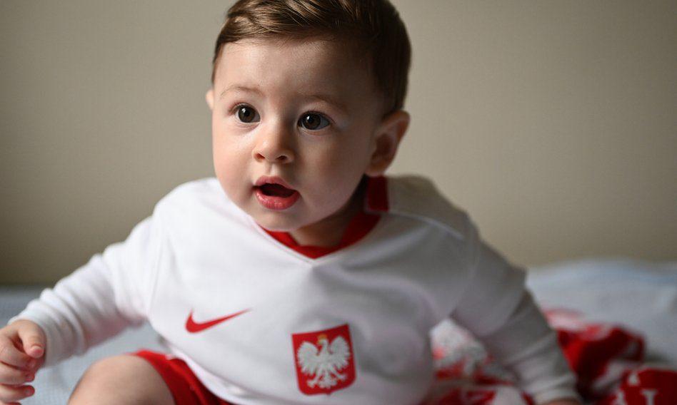 Liczba dzieci urodzonych przez Polki na Wyspach najniższa od 2007 r.