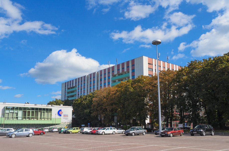 Narodowy Instytut Onkologii im. Marii Skłodowskiej-Curie Państwowy Instytut Badawczy Oddział w Gliwicach /www.io.gliwice.pl /Materiały prasowe