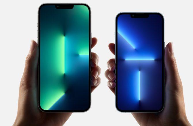 Apple iPhone 13, 13 mini, 13 Pro i 13 Pro Max oficjalnie – Subtelne zmiany nie będą powodem do dumy [7]
