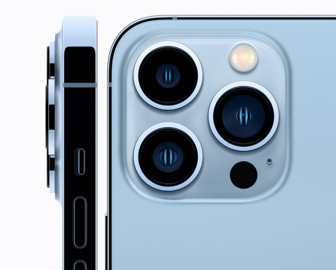 Apple iPhone 13, 13 mini, 13 Pro i 13 Pro Max oficjalnie – Subtelne zmiany nie będą powodem do dumy [9]