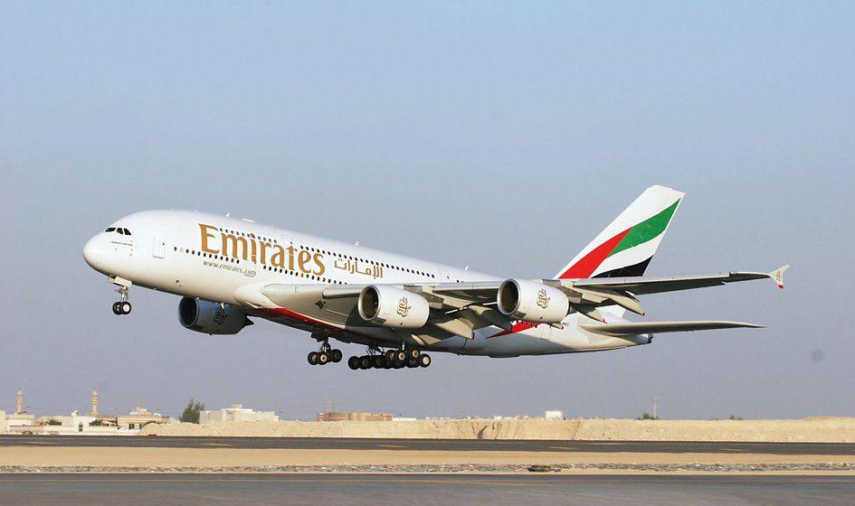 Linie Emirates będą latać codziennie na trasie Warszawa–Dubaj